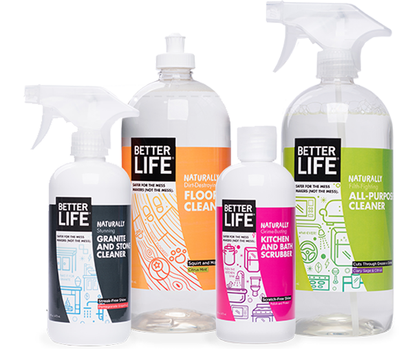 better life products